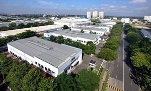 Bất động sản công nghiệp xuất hiện nhiều mô hình cho thuê mới