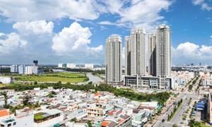 Thị trường bất động sản: Sụt giảm nguồn cung và số lượng giao dịch
