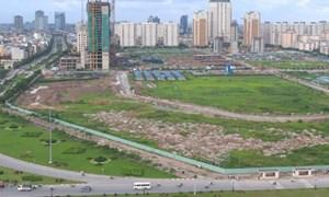 Cần tiếp tục hoàn thiện chính sách tài chính đất đai