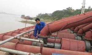 Nghị định số 67/2012/NĐ-CP:  Thêm nhiều quy định mới về thủy lợi phí