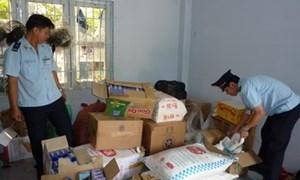 Chống buôn lậu ở An Giang: Cuộc chiến dai dẳng và gian nan