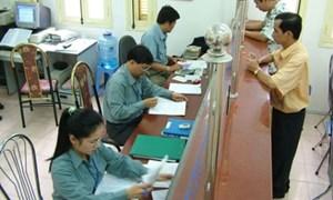 Tính đến 15/10/2012, tổng thu ngân sách ước đạt gần 523,4 nghìn tỷ đồng