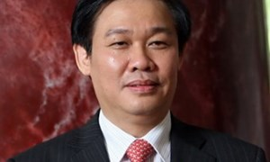 Bộ trưởng Bộ Tài chính Vương Đình Huệ: Quản lý nợ công đảm bảo an toàn và bền vững