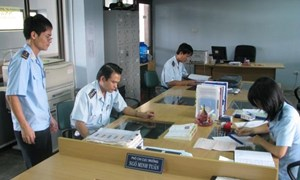 Hải quan Quảng Trị thu ngân sách đạt trên 90% chỉ tiêu giao
