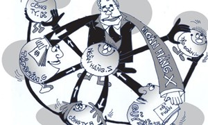 Sở hữu chéo: Từ các chaebol Hàn Quốc đến hệ thống ngân hàng Việt Nam