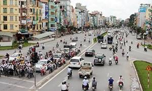Hà Nội: Mở rộng địa giới hành chính một loạt quận