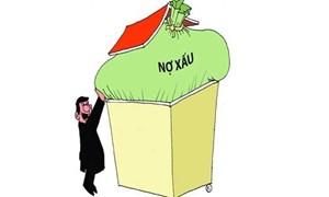 Thực trạng nợ xấu tại các ngân hàng Việt Nam và giải pháp tháo gỡ
