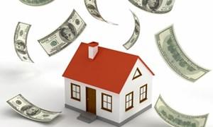 Ế tài sản thế chấp, ngân hàng nặng nợ xấu