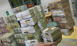 Bảo đảm thanh khoản của hệ thống ngân hàng dịp cuối năm