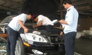 Hải quan Tp.Hồ Chí Minh: Dồn sức cho số thu