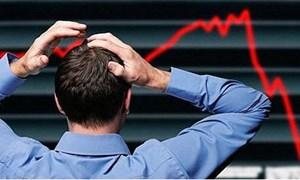 Thị trường chứng khoán sẽ chạm đáy vào Quý I/2013?