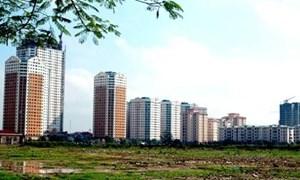 Phối hợp đồng bộ phát triển thị trường bất động sản