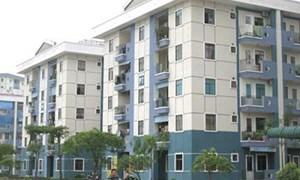 """Nhà ở xã hội - """"đòn bẩy"""" cho thị trường bất động sản"""