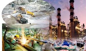 Công nghiệp cơ bản - một năm nhìn lại
