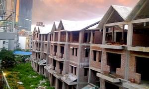 Bộ Xây dựng đề xuất 6 giải pháp cứu thị trường bất động sản