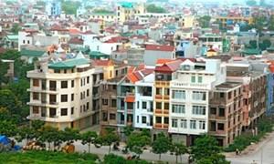 Bi hài địa ốc Hà Nội 2012