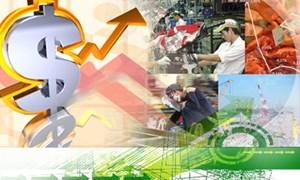 Dấu ấn kinh tế 2012 và những thử thách của 2013