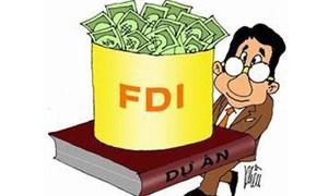 Thu hút FDI: Gỡ nút thắt, thanh lọc dự án