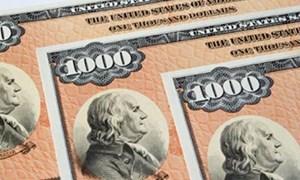 Trái phiếu chính phủ có phải là tài sản an toàn?