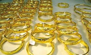 Nguyên nhân nào khiến vàng giảm giá 6 tuần liên tiếp?