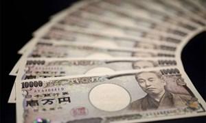 Nhật Bản mạnh tay giảm giá đồng Yên