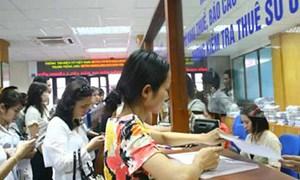 Cục Thuế Bà Rịa - Vũng Tàu: Vượt khó từ những tháng đầu năm