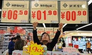 Lạm phát là rủi ro lớn nhất với châu Á