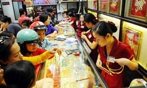Nới rộng biên giao dịch vàng: Người mua bán vàng dễ bị thua thiệt