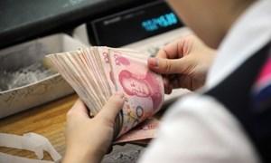 Trung Quốc với vấn đề nợ công