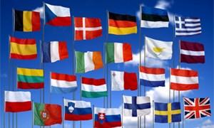 EU đã đạt đồng thuận về áp thuế giao dịch tài chính