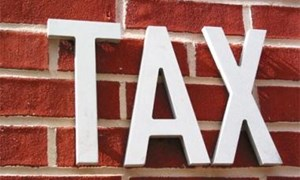 Thuế giá trị gia tăng với khoản thu nhập từ việc chuyển giao tài sản?