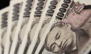 Đồng yen đã nhích lên trước khi Mỹ công bố số liệu