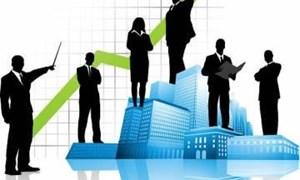Thị trường chứng khoán: Vượt khó khăn, tạo tiền đề phát triển mới