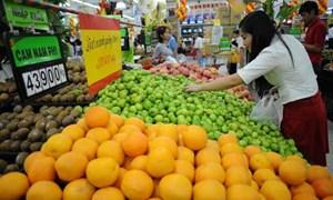 Thị trường giá cả năm 2012: Thành công và dự cảm năm mới