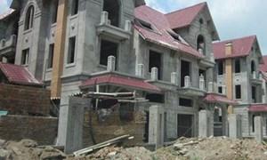 Đầu năm 2013, dự án bất động sản nào giảm giá mạnh?