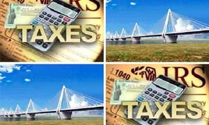 Thuế giá trị gia tăng và thuế nhà thầu được tính ra sao?