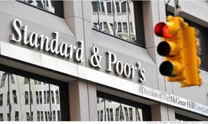 Chính phủ Mỹ đòi S&P bồi thường kỷ lục 5 tỷ USD vì xếp hạng thiếu chính xác