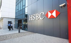 Những phi vụ đen ở HSBC