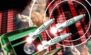 Hé lộ học thuyết chiến tranh phòng ngừa trong không gian mạng