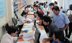 Năm 2013, Cục Thuế TP. Hồ Chí Minh quyết tâm giảm nợ đọng thuế