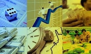 Năm 2013 - dự báo lạm phát sẽ thấp?
