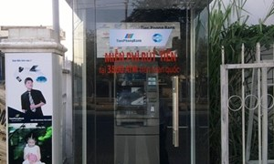 TienPhong Bank tiếp tục miễn phí giao dịch ATM