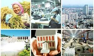 Một số định hướng điều hành kinh tế vĩ mô năm 2013 và giai đoạn 2013-2015