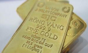 Dân thiệt vì vàng