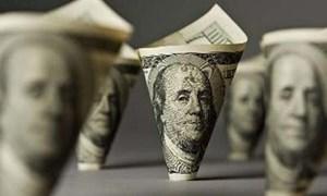 """""""Bóng ma"""" chiến tranh tiền tệ đang trở lại?"""