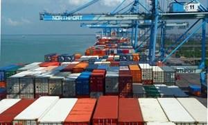 Kinh tế xuất siêu, doanh nghiệp trong nước vẫn gặp khó