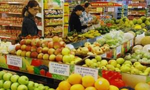 Thị trường giá cả 2013: Những nhân tố ảnh hưởng và giải pháp điều hành