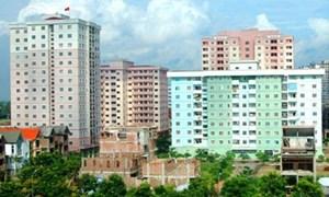 Dự thảo Thông tư Quy định về cho vay hỗ trợ nhà ở của Chính phủ