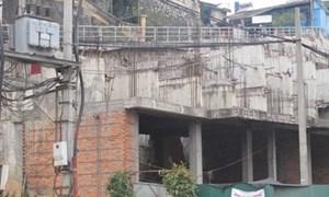 """""""Mẹ kiện con"""" là """"dựng kịch"""" để lấy """"đất vàng"""" ở Quảng Ninh?"""