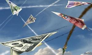 """Xung quanh phạm trù """"chiến tranh tiền tệ"""""""